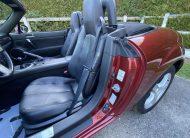 "MAZDA MX5 NC 1.8L 126 CH ROADSTER ""COPPER RED""CUIR NOIR 56500 KMS SUPERBE!!"
