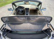"""BMW Z3 1.8L 115 CH ROADSTER  """"JAMES BOND GOLDENEYES"""" 13400 KMS ; UNIQUE!! (véhicule musée privé) OPTION"""