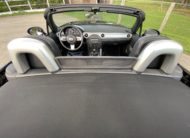 "MAZDA MX5 1.8L 126 CH NC SERIE LIMITEE ""MITHRA""800 EXEMPLAIRES ""RADIAN EBONY"" CUIR GRIS"