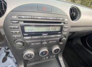 MAZDA MX5 NC FL MZR 125CH CUIR 20400 KMS HISTORIQUE MAZDA CHAINE BOSE