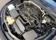 MAZDA MX5 NC 2.0L PERFORMANCE 160 CH ROADSTER NOIR CUIR NOIR AUDIO BOSE JA ATS 17″